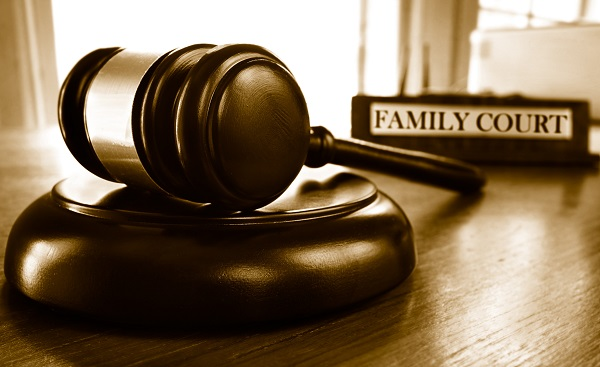 How A NJ Child Support Law Firm Can Help Your Case