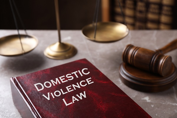 Call A New Jersey Domestic Violence Attorney If You Have Been Arrested